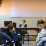 Lilli Pesaro racconta