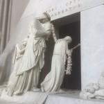Canova: ingresso all'aldilà